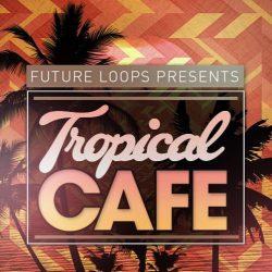 Future Loops Presents Tropical Cafe WAV MIDI