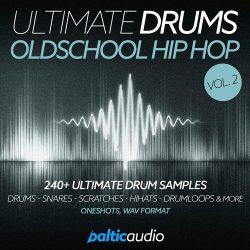 Ultimate Drums Vol 2
