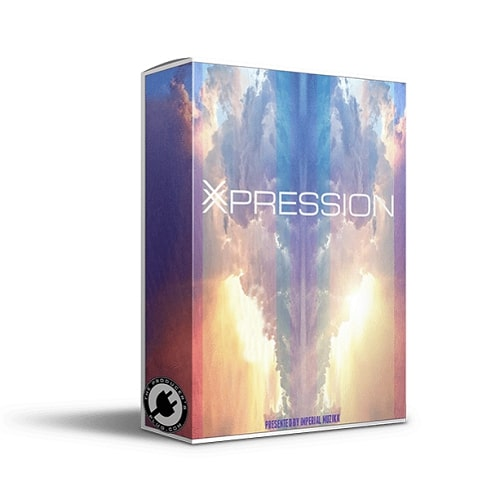 The Producers Plug - Imperial Muzikk Xpression – Omnisphere Preset Bank