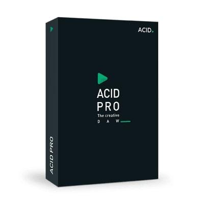 MAGIX ACID Pro 10 v10.0.5.38 [WIN]