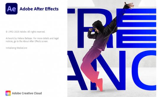 Adobe After Effects 2021 v18.2.1.8