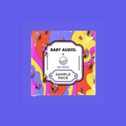 BABY Audio x nu.wav Sample Pack