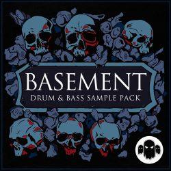 Basement Drum & Bass [Drum & Bass Sample Pack]