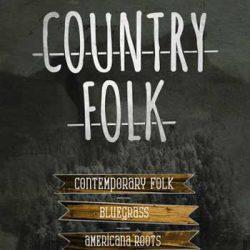 Big Fish Audio Country Folk WAV