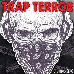 Bunker 8 Digital Labs Trap Terror