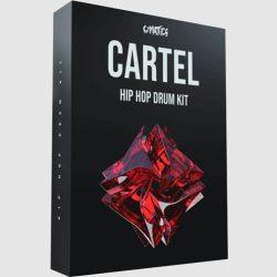 Cymatics Cartel Hip Hop Drum Kit WAV