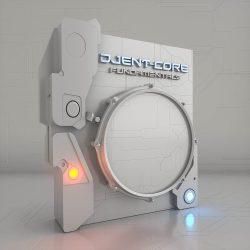 Solemn Tones DjentCore Fundamentals (Midi Groove Pack)