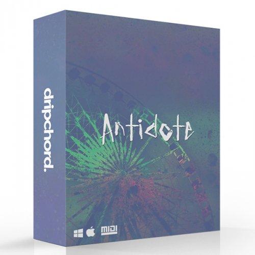 DripChord Antidote (Stems & Midi)