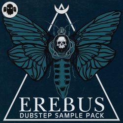 EREBUS Dubstep Sample pack