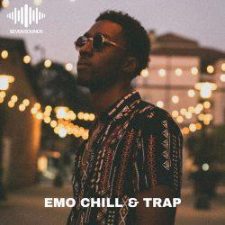 Seven Sounds Emo Chill & Trap WAV MIDI