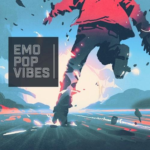 Emo Pop Vibes Samplepack WAV