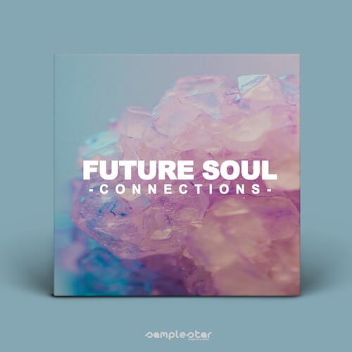 Samplestar Future Soul Connections WAV MIDI