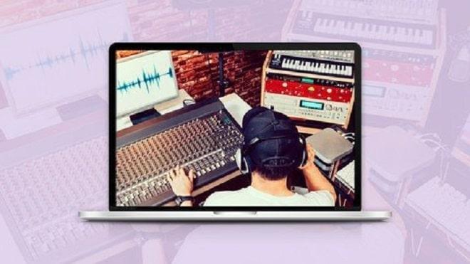 Herramientas para la Postproducción de Audio TUTORIAL