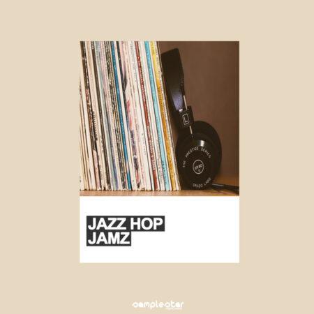 Samplestar Jazz Hop Jamz WAV MIDI