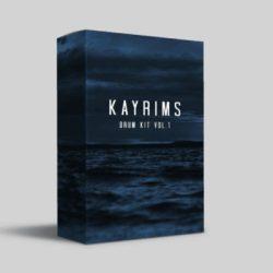 Kayrims Drum Kit Vol. 1