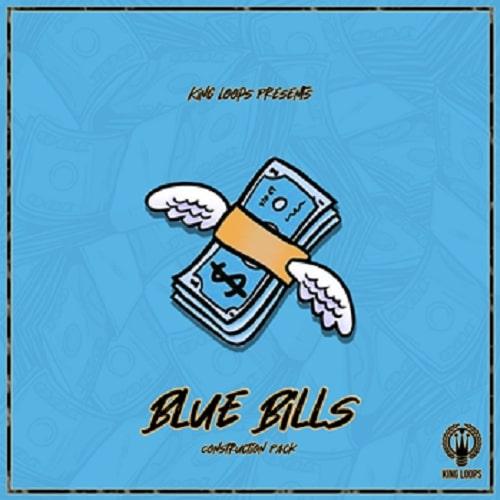 King Loops Blue Bills WAV MIDI