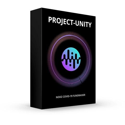 Noiiz Project Unity WAV