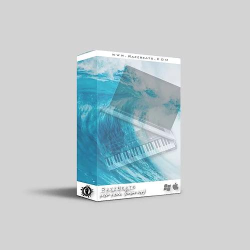 RazzBeats Trap Tidal Kit (Drum & Loop Kit) WAV