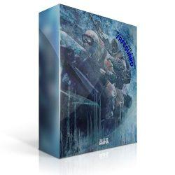 Gezin of 808 Mafia x Prevade Safeguard (Sample pack) WAV
