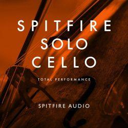 Spitfire Audio Solo Cello KONTAKT-min