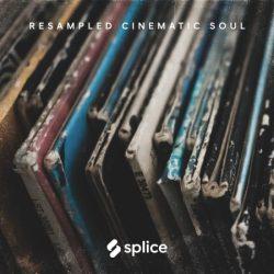 Splice Originals Resampled Cinematic Soul