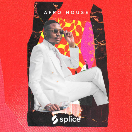 Splice Sessions Afro House