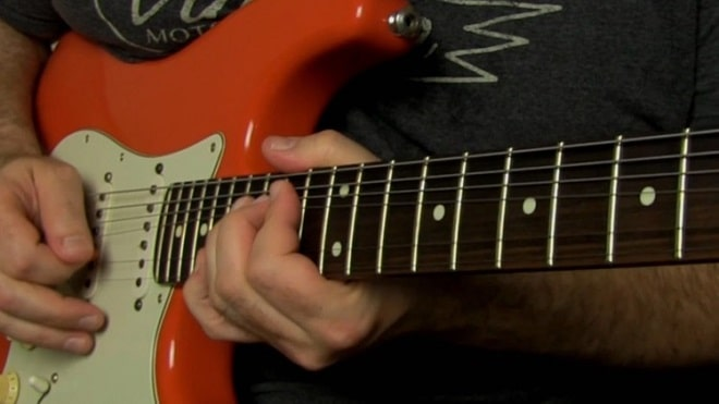 The Big 5 Guitar Techniques Ultimate Muscle Memory Builder TUTORIAL-min