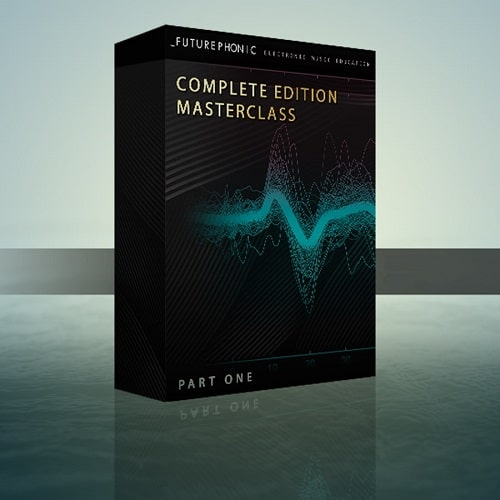 The Futurephonic Complete Edition Masterclass - Part One TUTORIAL