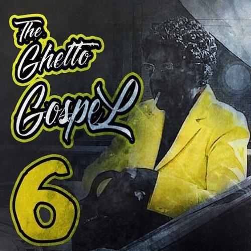 Billy Blass The Ghetto Gospel Vol.6 WAV