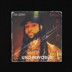 Rozbeats Underworld R&B Loopkit Vol.1 WAV