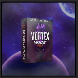 Drilloholic x Ayumi Vortex Mixer Kit V2 WAV MIDI FST