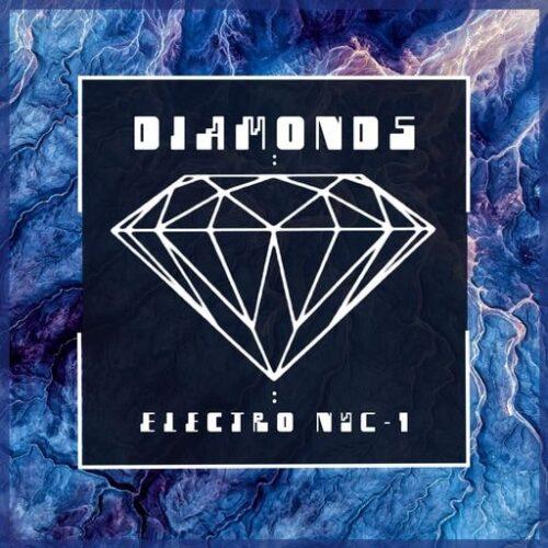 WonderSound Diamonds Electro NYC 1