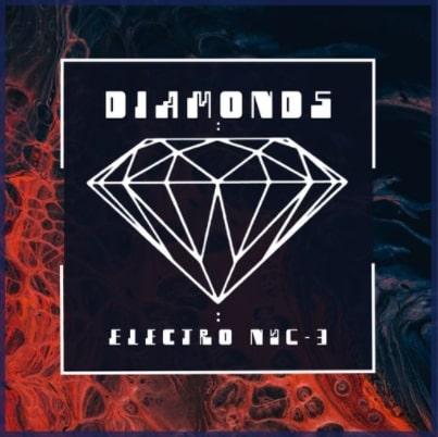 WonderSound Diamonds Electro NYC 3 WAV