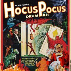 prodbyjackiee Hocus Pocus (Drum Kit)