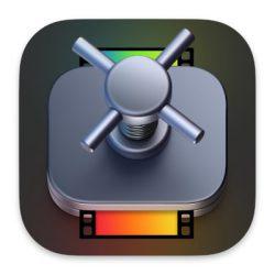 Apple Compressor 4.5.4 macOS