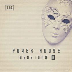 Bingoshakerz Power House Sessions 2 WAV MIDI