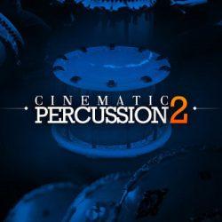 BFA Cinematic Percussion 2 KONTAKT