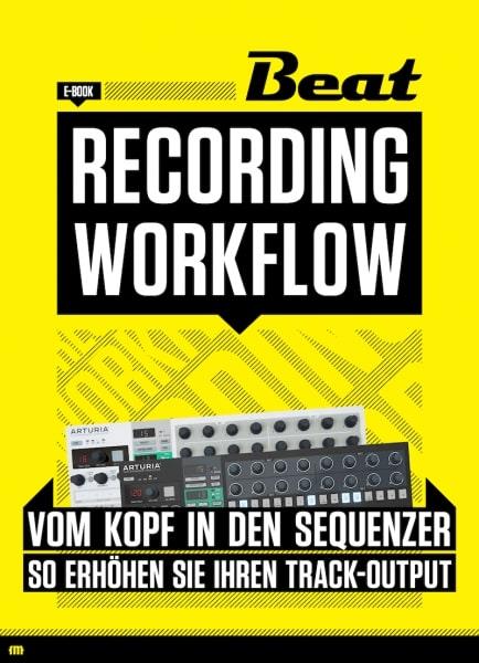 Beat Recording Workflow PDF