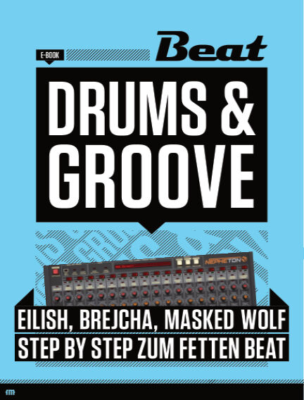 Beat Specials English Edition: Drums and Groove (2021) PDF