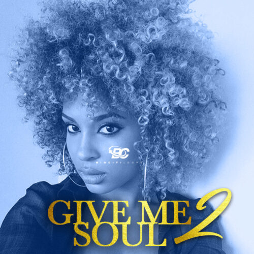Big Citi Loops Give Me Soul 2 WAV