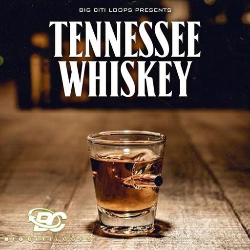 Big Citi Loops Tennessee Whiskey 1 WAV