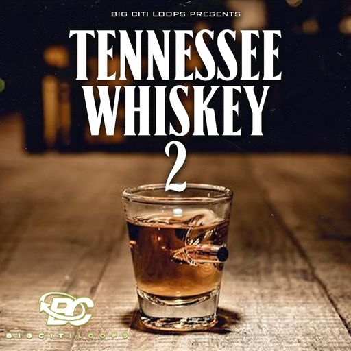 Big Citi Loops Tennessee Whiskey 2 WAV