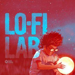 Black Octopus Lofi Lab