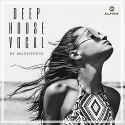 ALHYM Records Brightness Deep House Vocal WAV