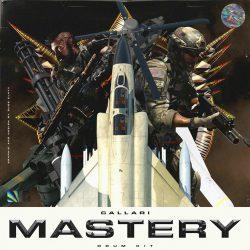 Callari Mastery Drum Kit WAV