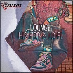 Catalyst Samples Lounge Hip Hop & Lo-Fi