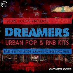 Dreamers - Urban Pop & Rnb KitsWAV