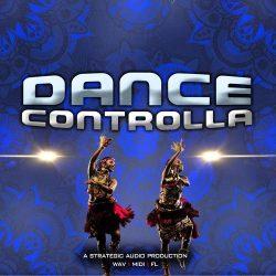Strategic Audio Dance Controlla WAV MIDI FLP
