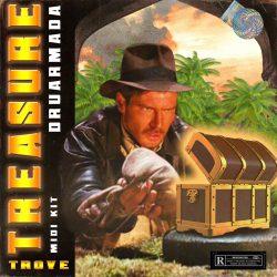 Treasure Trove (Midi Kit)