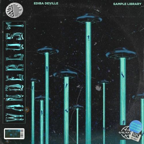 Wanderlust (Sample Library) WAV